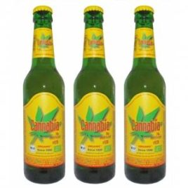 Hanf Bier