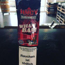 Juicy Blunt Wham Bam Wassermelone