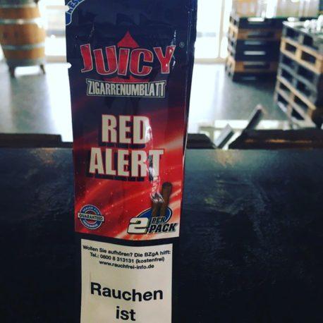 Blunt Red Alert