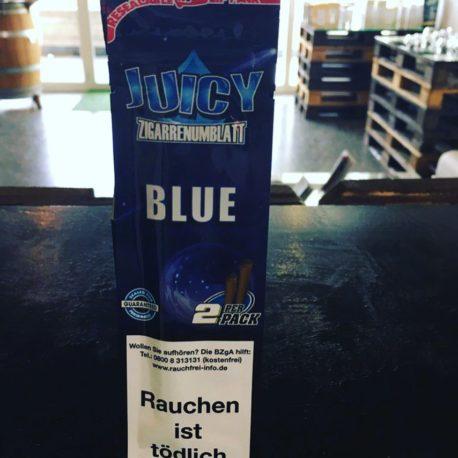 Blunt Blue