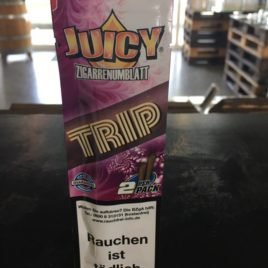 Juicy Blunt Trip Süss